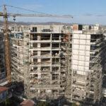 Construction Update – Mid November